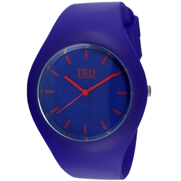 TKO Orlogi Candy II Analog Display Quartz Watch
