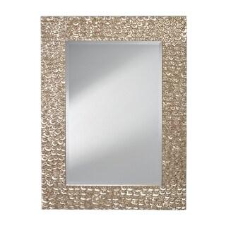 Polished Silver Mirror