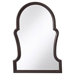 Oil Rubbed Bronze Decorative Mirror