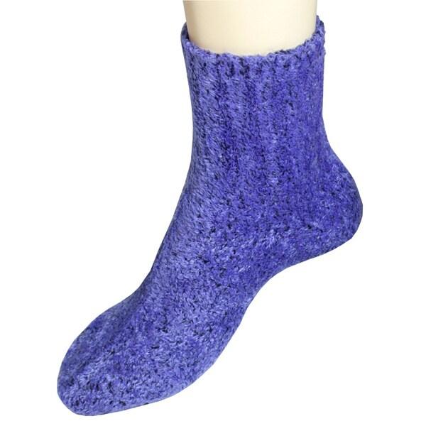 Woolrich Unisex 1799 Aloe Vera Infused Socks