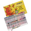 Cray-Pas Junior Artist Oil Pastels-50/Pkg