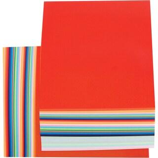 "Fold 'Ems Origami Paper 6.75"" 100/Pkg"