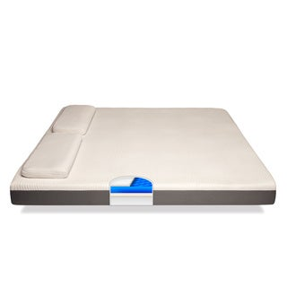 Intelli-Gel Deep Healing Sleep Queen-size Mattress