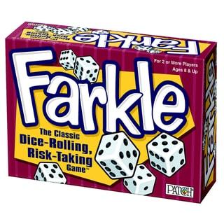 Farkle Game Box-Farkle