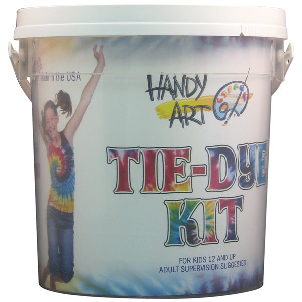 Handy Art TieDye Kit