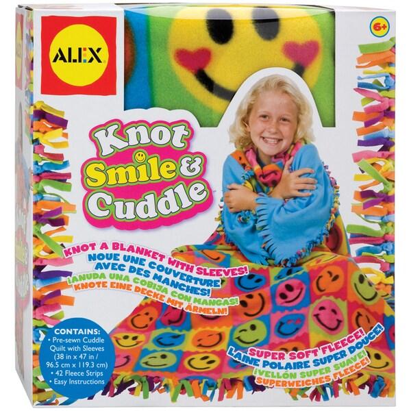 Knot, Smile & Cuddle Kit