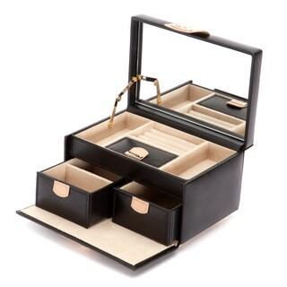 Wolf Designs Chloe Small Jewelry Box