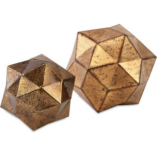 Anwell Deco Ball (Set Of 2)