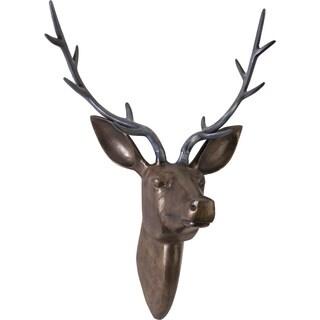 Goodwin Aluminum Deer Head