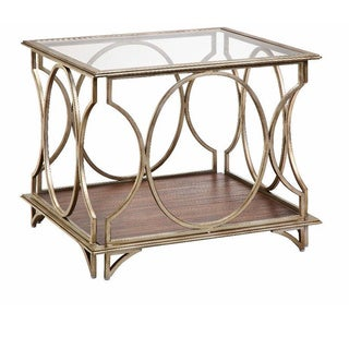 Alchemy End Table