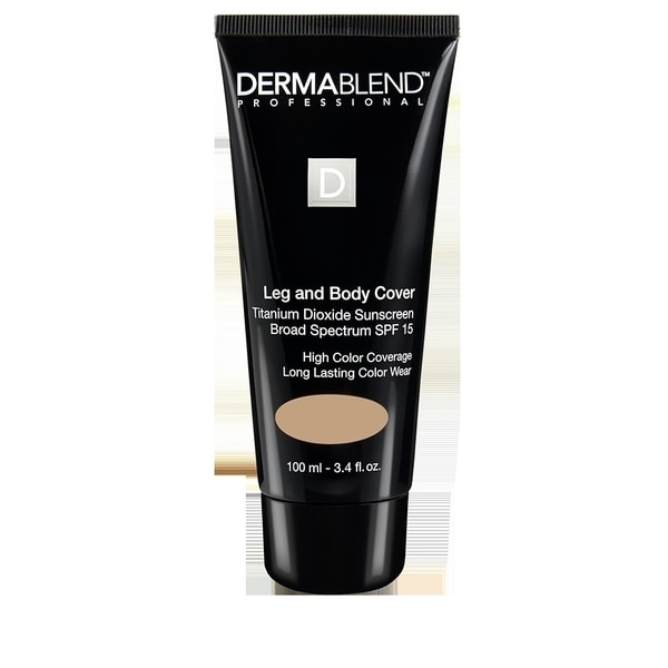 Dermablend SPF 15 3.4-ounce Medium Leg and Body Cover