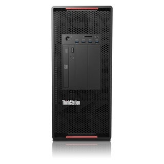Lenovo ThinkStation P900 30A5000TUS Tower Workstation - 2 x Processor
