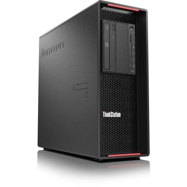 Lenovo ThinkStation P700 30A9001BUS Workstation - 2 x Processors Supp