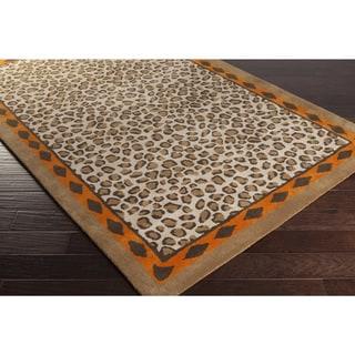 Hand Tufted Eve Wool Rug (3'3 x 5'3)