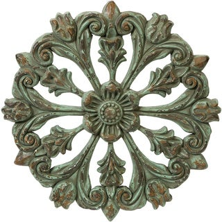 Architectural Wall Medallion