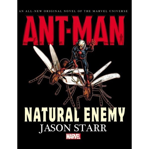 Natural Enemy (Hardcover) 14438678