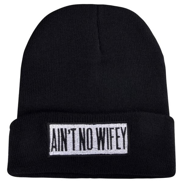 Zodaca Unisex Winter Knit Beanie Hat