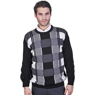Men's Cooper Merino Blend Sweater