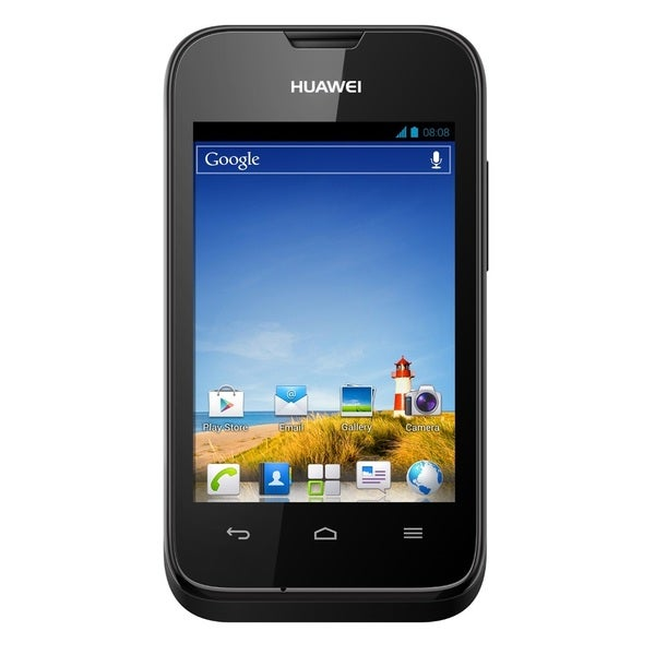 Huawei Vision U8687 4GB Unlocked GSM Android Smartphone