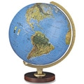Livingston Illuminated Desktop World Globe