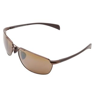 Maui Jim Unisex Kahului Harbor Fashion Sunglasses