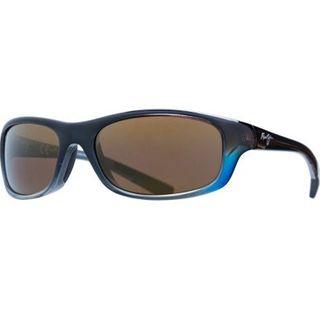 Maui Jim Unisex Kipahulu Fashion Sunglasses