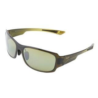 Maui Jim Women's Bamboo Forest Fashion Sunglasses