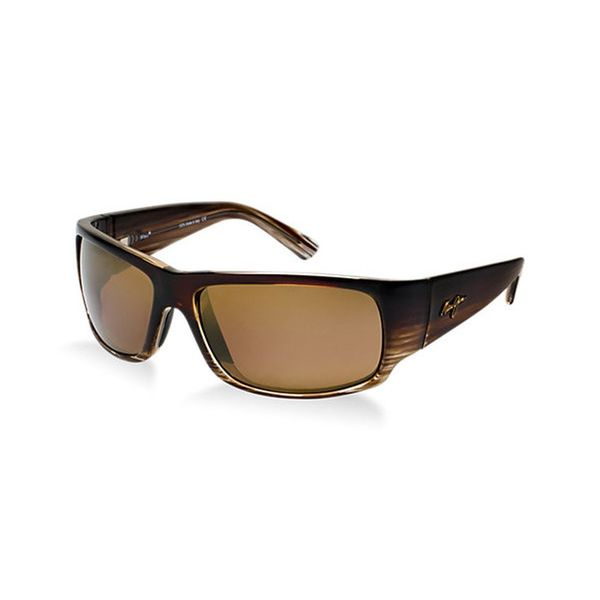 Maui Jim Unisex World Cup Fashion Sunglasses 14439995