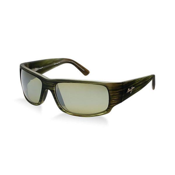 Maui Jim Unisex World Cup Fashion Sunglasses 14439999
