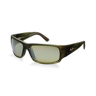 Maui Jim Unisex World Cup Fashion Sunglasses