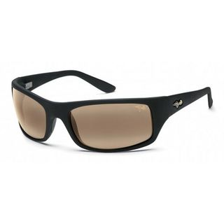 Maui Jim Men's Peahi Fashion Sunglasses