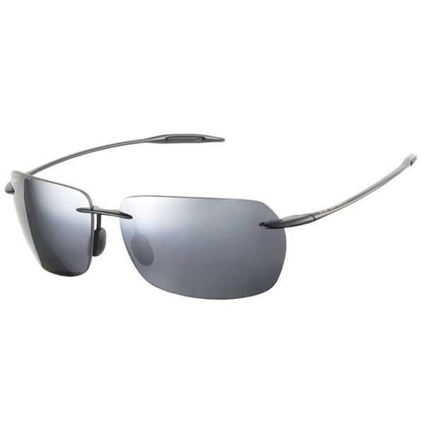Maui Jim Unisex Banzai Fashion Sunglasses