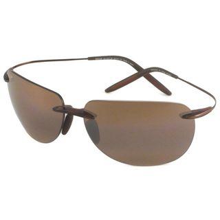 Maui Jim Unisex Nakalele Fashion Sunglasses
