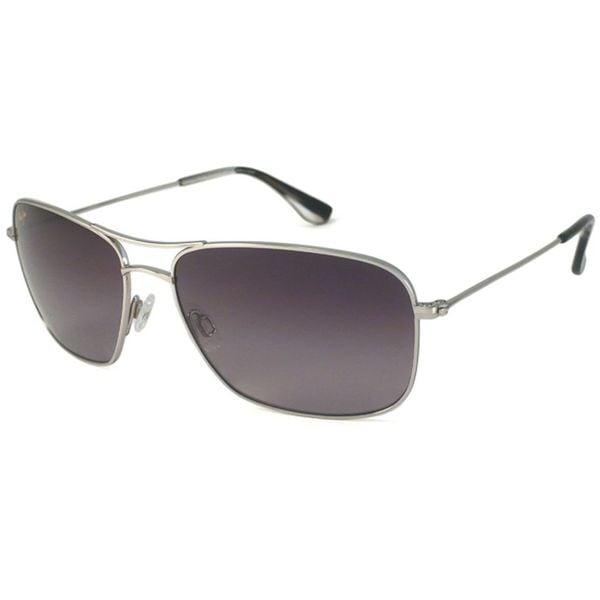 Maui Jim Unisex Wiki Wiki Fashion Sunglasses