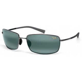 Maui Jim Unisex Ironwoods Fashion Sunglasses