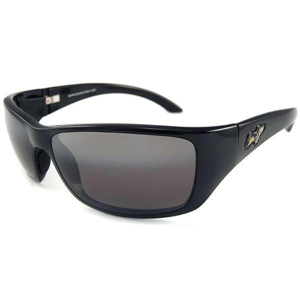 Maui Jim Unisex Canoes Fashion Sunglasses