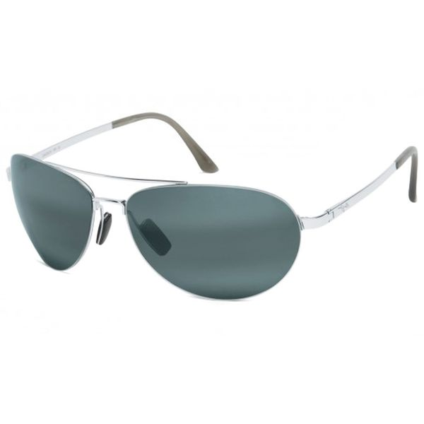 Maui Jim Unisex Pilot Fashion Sunglasses