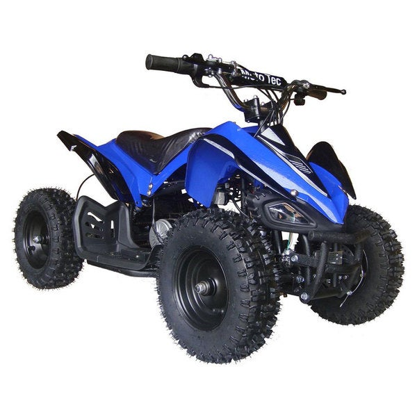 MotoTec 24v Mini Quad v2