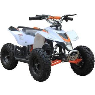 MotoTec 24v Mini Quad v3