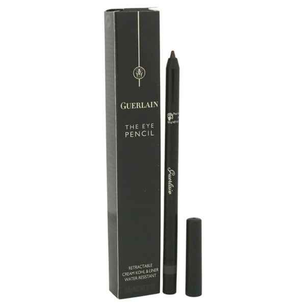 Guerlain #02 Jackie Brown The Eye Pencil