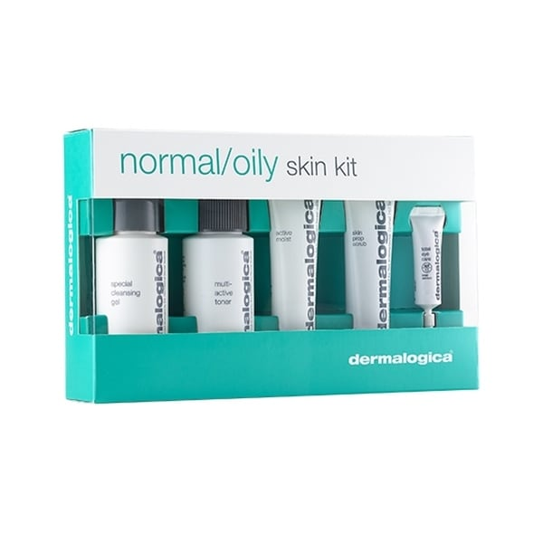 Dermalogica 5-piece Normal/ Oily Skin Care Kit