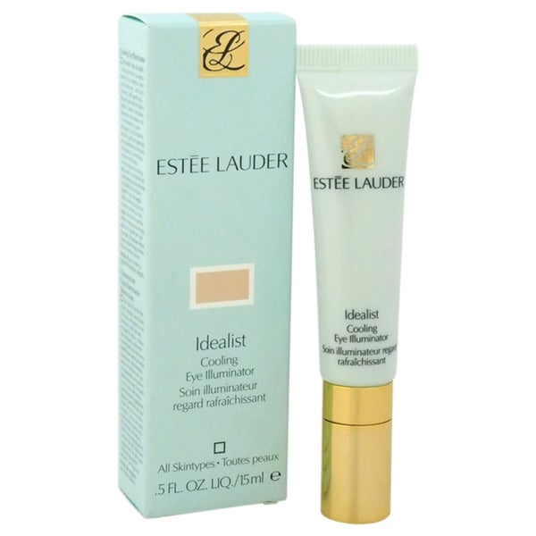 Estee Lauder Pflege Skin Essentials Idealist 0.5-ounce Eye Cooling Gel