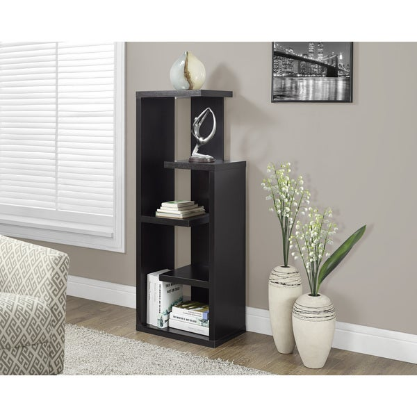 Cappuccino Accent Display Unit