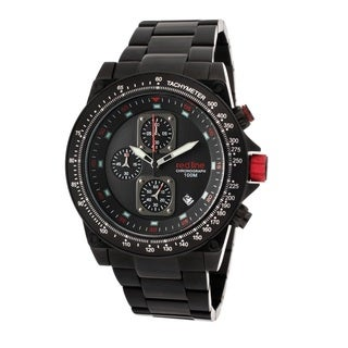 Red Line Men's RL-50040-11-BB Simulator Black Watch