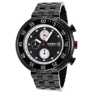 Red Line Men's RL-50038-BB-11-WA Driver Black Watch