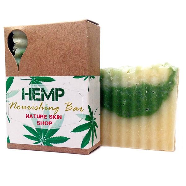 Hemp Nourishing Natural Soap