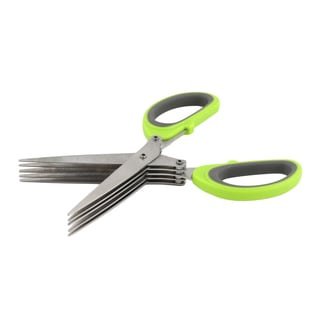 Epare Five (5) Blade Scissors