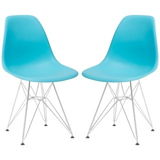 Edgemod Padget Side Chair (Set of 2)