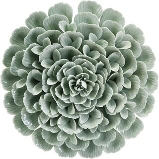 Marcacia Porcelain Wall Flower