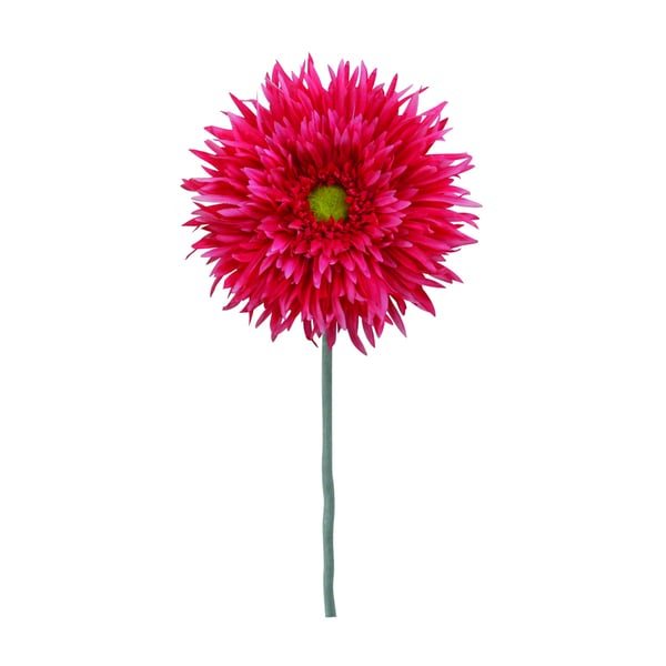 Beauty 40-inch Gerbera Daisy Decorative Flower (Set of 12)